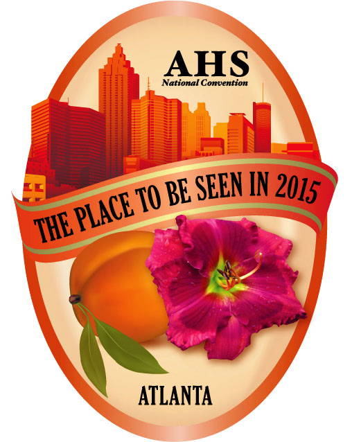 2015 Convention Logo